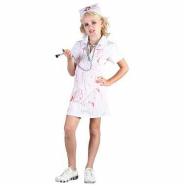 Halloween zuster kostuum voor meisjes
